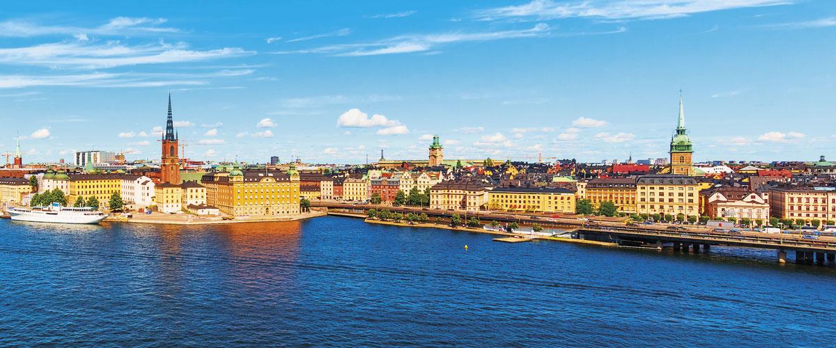 "877174d80667 Η Στοκχόλμη ""αλλιώς""  Ένα οδοιπορικό στις hip γειτονιές μιας ..."